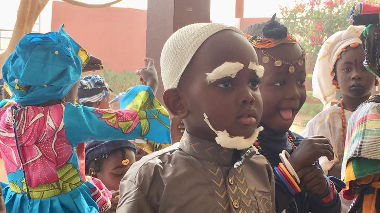 carnaval 2018 enfants